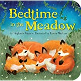 Bedtime in the Meadow (Padded Board Books)