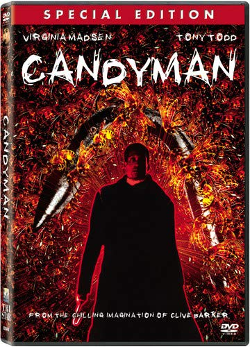 - Candyman (Special Edition)