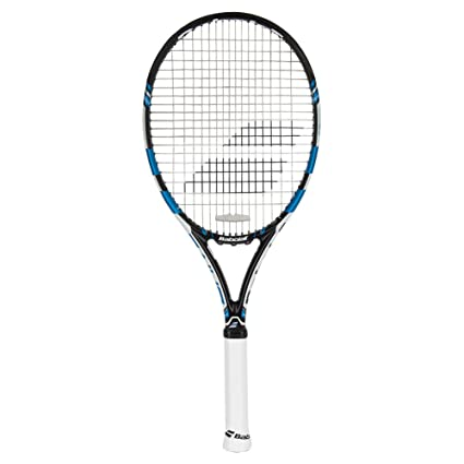Babolat 2015 Pure Drive Tennis Racquet (4-3/8)