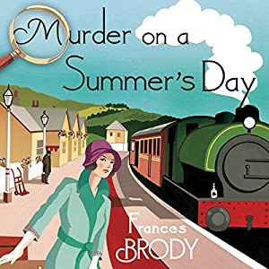 Murder on a Summer's Day Audiobook