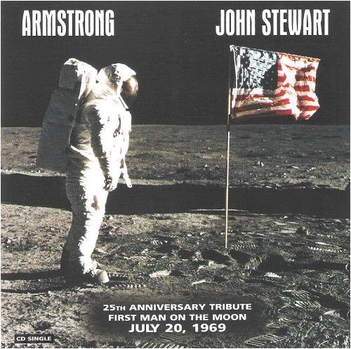 Image result for john stewart armstrong single images