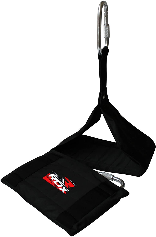 RDX Correas Abdominales Abdo de tracci/ón Abdominal Strap de Entrenamiento Sling musculaci/ón Gym Exercise