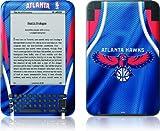 Skinit Kindle Skin (Fits Kindle Keyboard), Altanta Hawks