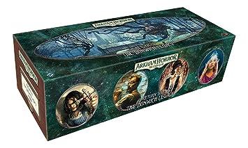 Fantasy Flight Games Arkham Horror LCG: Return to The ...