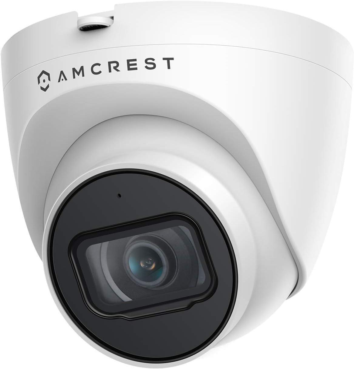 Amcrest 5MP Ultra HD POE Camera