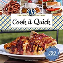 Cook It Quick (Keep It Simple)