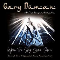 When The Sky Came Down (Live At The Bridgewater Hall, Manchester)