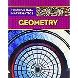 PRENTICE HALL MATH GEOMETRY STUDENT EDITION