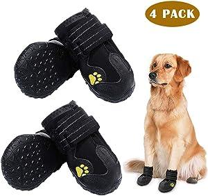 PK.ZTopia Dog Boots
