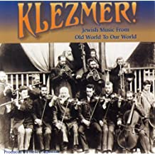 VARIOUS - KLEZMER - FROM OLD WORLD TO OUR WORLD