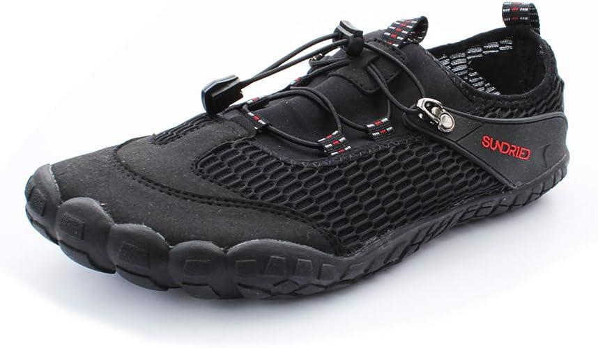 Sundried Mujer Barefoot Running Shoes Minimalista Operando Neutro ...