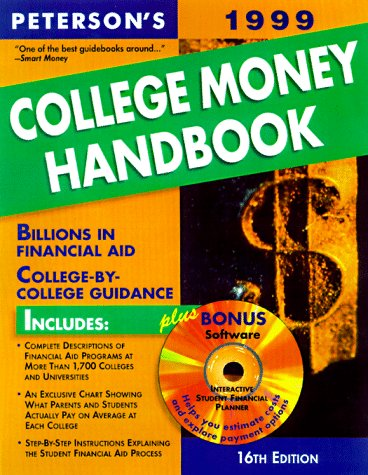 Peterson's College Money Handbook 1999 (16th ed)