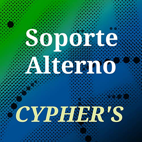 Soporte Alterno Cypher's