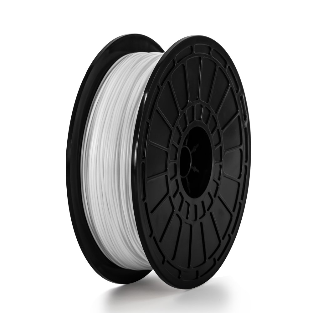 FLASHFORGE® ABS 3D Printing Filament 1.75mm 0.6KG/Roll for Dreamer Series (Black) Zhejiang Flashforge 3D Technology Co. Ltd.