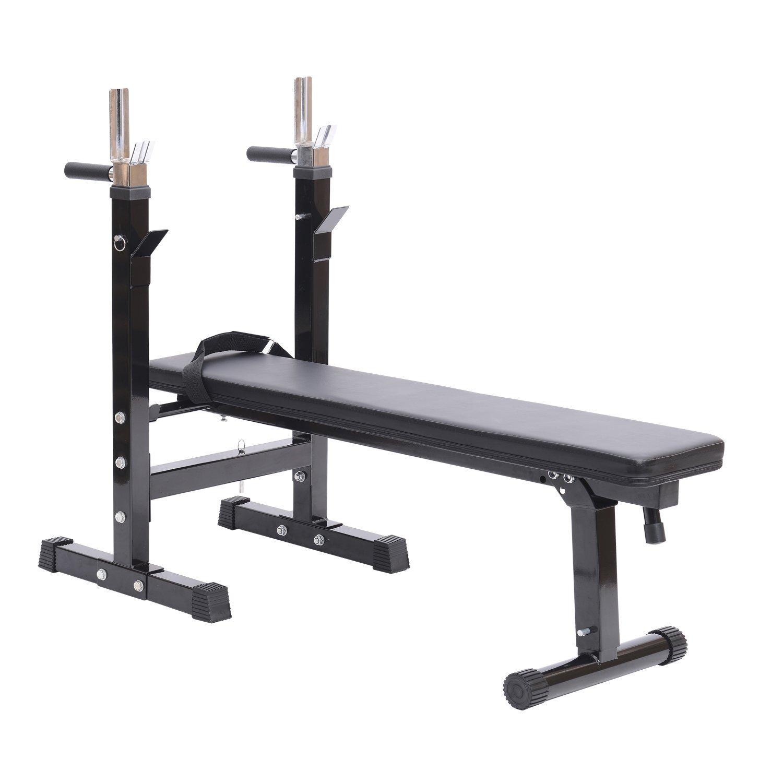 Banco de Pesas Plegable Bancos Musculacion Entrenamiento Maquina Gimnasio Gym product image