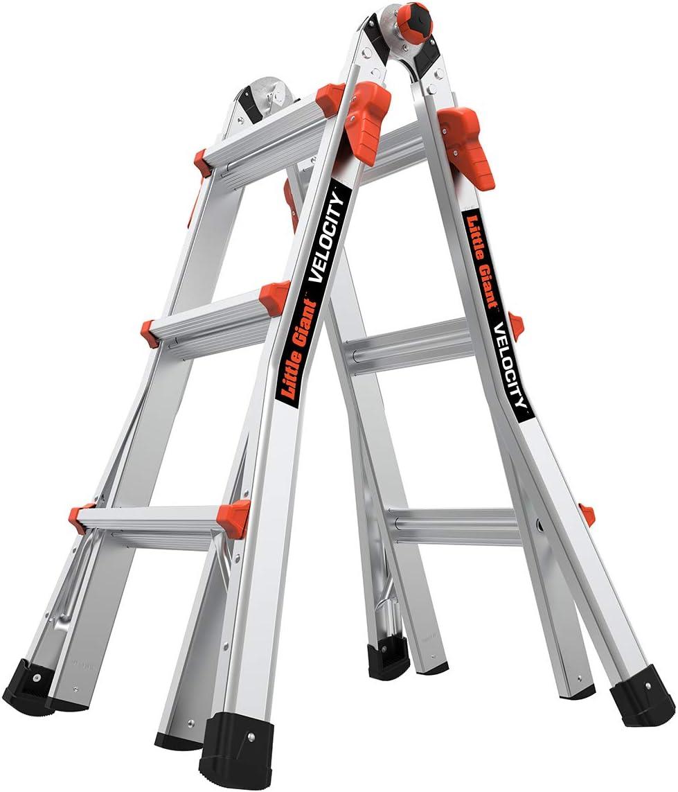 Little Giant Multi Position Ladder