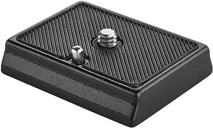 Walimex Universal Schnellwechselplatte Ft 001p 1 Kamera