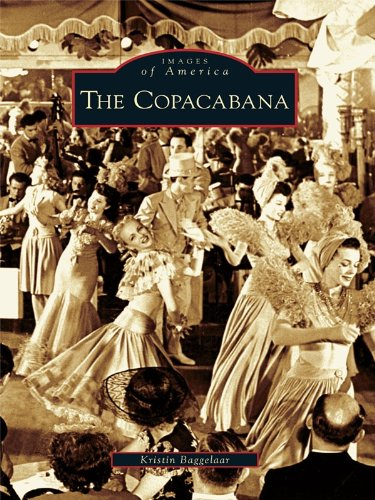 The Copacabana (Images of America)