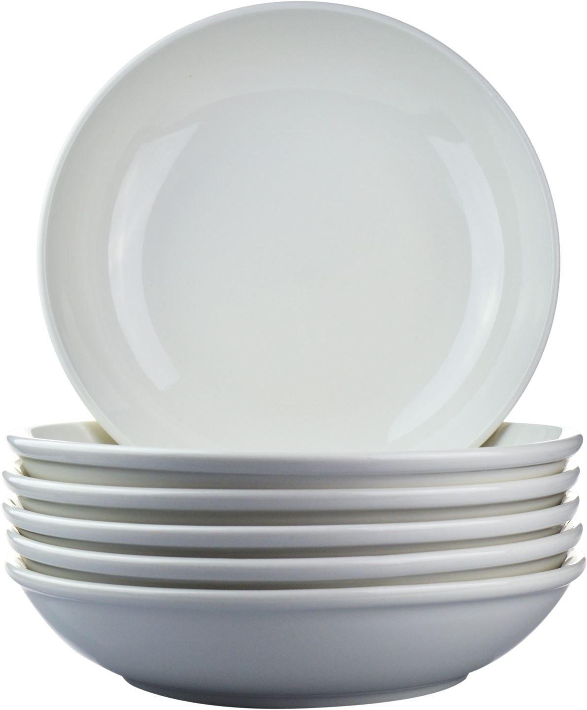 Argon Tableware Pasta Bowls - 25.5cm (10