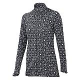 Ibex outdoor Clothing Merino Wool Juliet Tunic, Norse/Black, Medium
