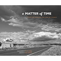 Image for A Matter of Time: Route 66 through the Lens of Change (Volume 36) (The Charles M. Russell Center Series on Art and Photography of the American West)