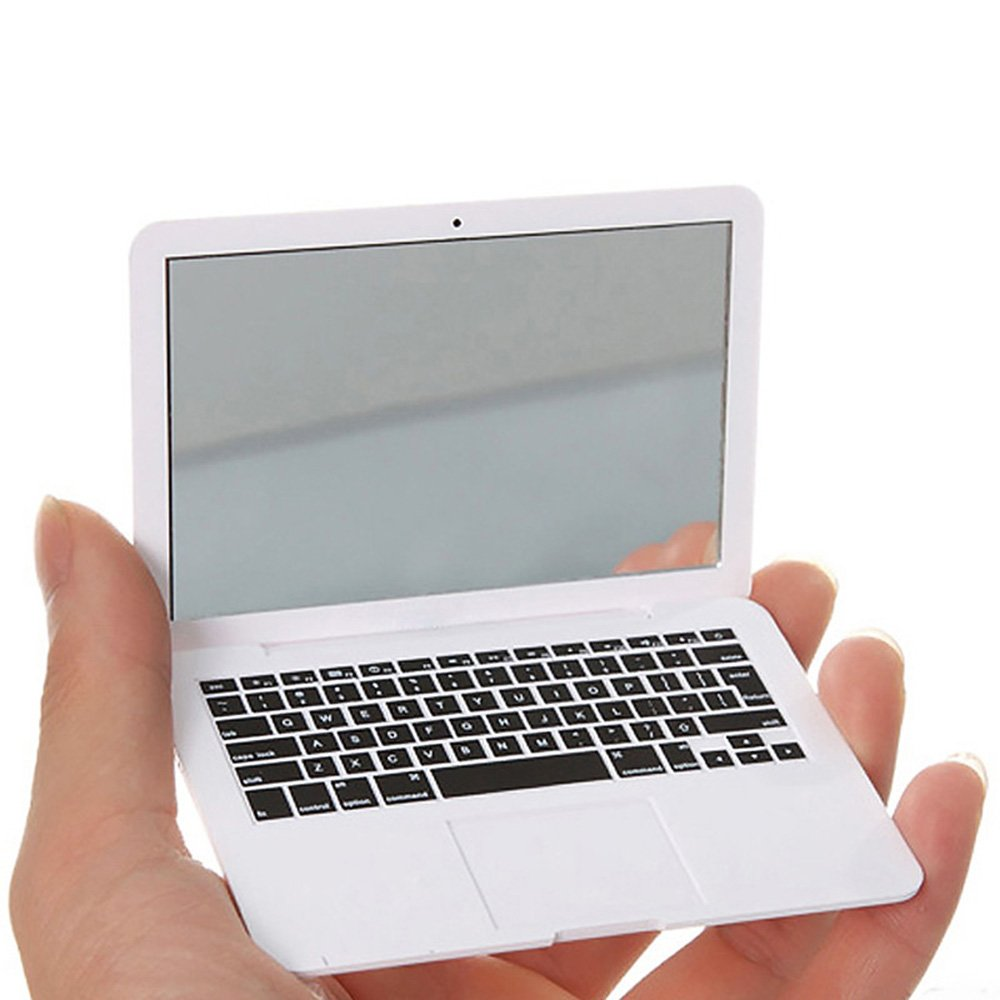 Mini Laptop Mirror $3.54 + Fre...