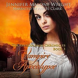 Vampire Apocalypse Audiobook