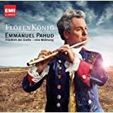 BACH: THE FLUTE KING (DLX ED.)