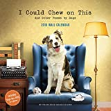img - for 2016 Wall Calendar: I Could Chew on This book / textbook / text book
