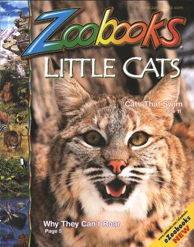 : Zoobooks