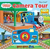 Thomas the Tank Baby Camera, Wilbert V. Awdry, 0785364145