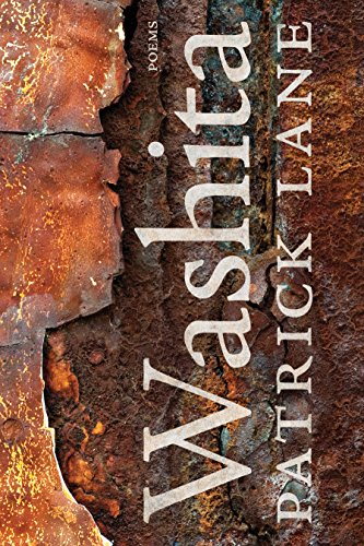 Washita: New Poems by Harbour