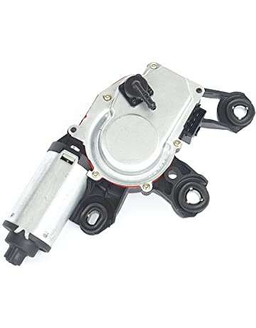 Motor de limpiaparabrisas trasero 8E9955711B / 8E9955711A