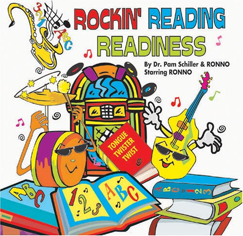 Price comparison product image Rockin' Reading Readiness