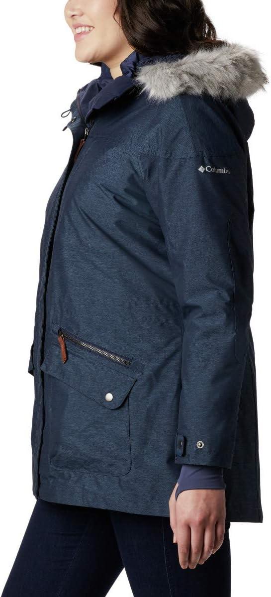 Columbia Carson Pass IC Jacket Chaqueta