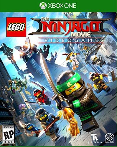 The Lego Ninjago Movie Videogame - Xbox One