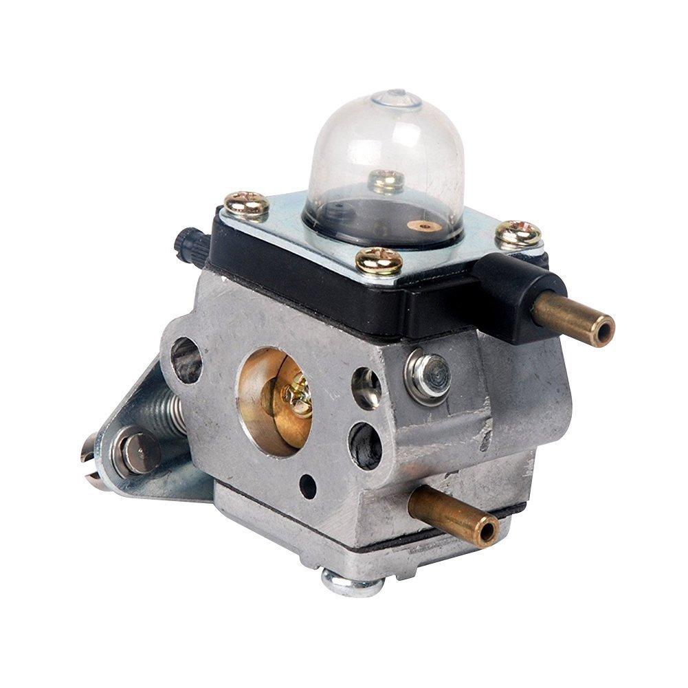 Beehive Filtro C1U-K54A Carburador con Kit de Repelente de Juntas con buj/ía para Echo HC1500 TC210 TC210i TC2100 2 Ciclos Mantis Tiller 7222 7222E 7222M 7225 7230 7240 7920 7924 Cultivator