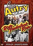 Gene Autry - Ride, Tenderfoot, Ride