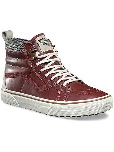 Vans SK8-HI MTE  Amazon.co.uk  Shoes   Bags 9c2b6cd72