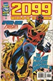 2099: World of Tomorrow #7 March 1997