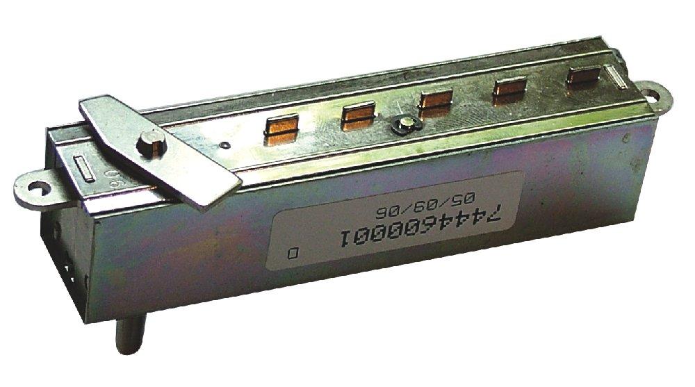 Kaba Chamber 55013 Comb 6000