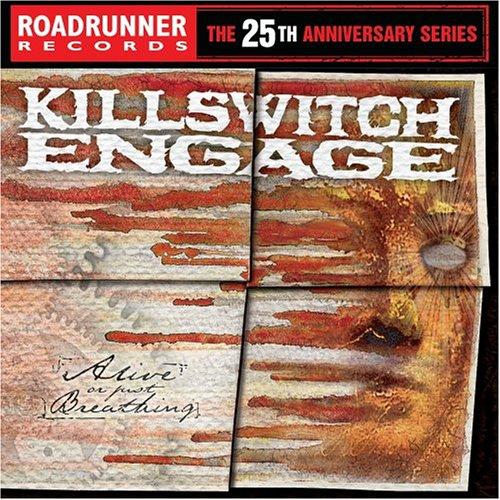 CD : Killswitch Engage - Alive Or Just Breathing (Special Edition, Digipack Packaging, 2PC)