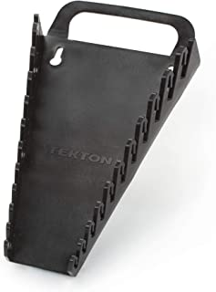 product image for TEKTON 11-Tool Wrench Holder (Black) | 79347