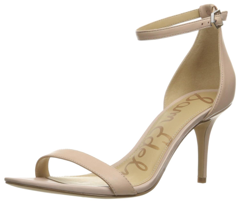 Sam Edelman Women's Patti Dress Sandal B01J5OTXFY 11 B(M) US|Primrose Leather