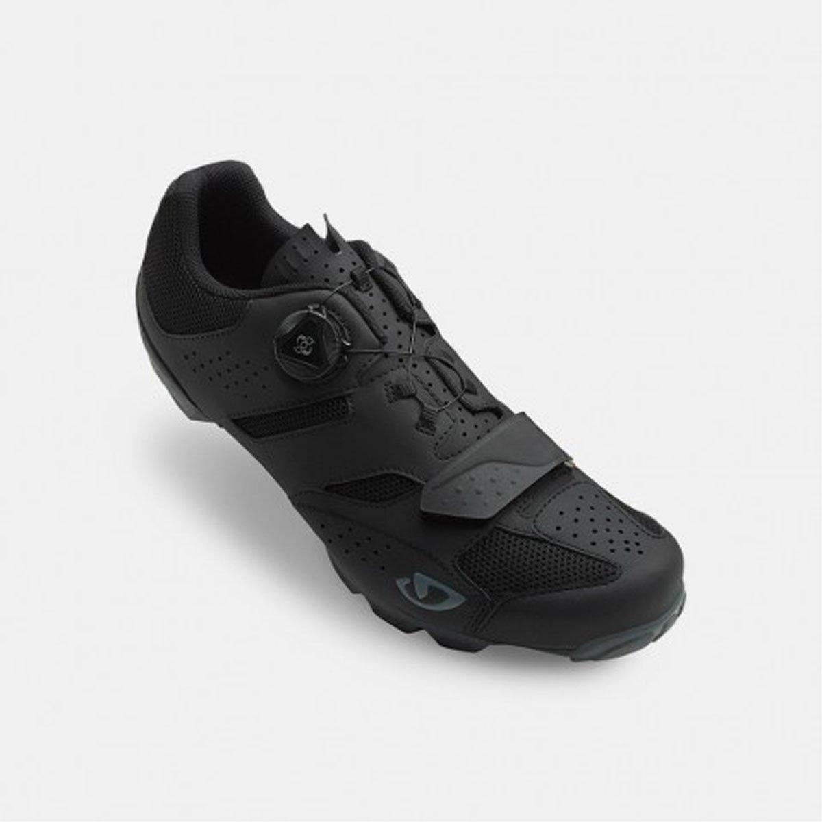 Giro Cylinder HV+ Cycling Shoes - Men's B075RQS5TG 40 M EU|Black