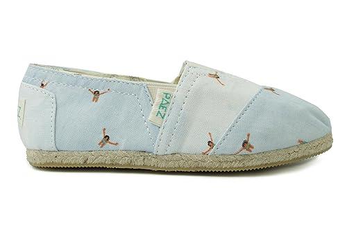 Alpargatas Original Eva Surfy Argentina Kids: Amazon.es: Zapatos y complementos