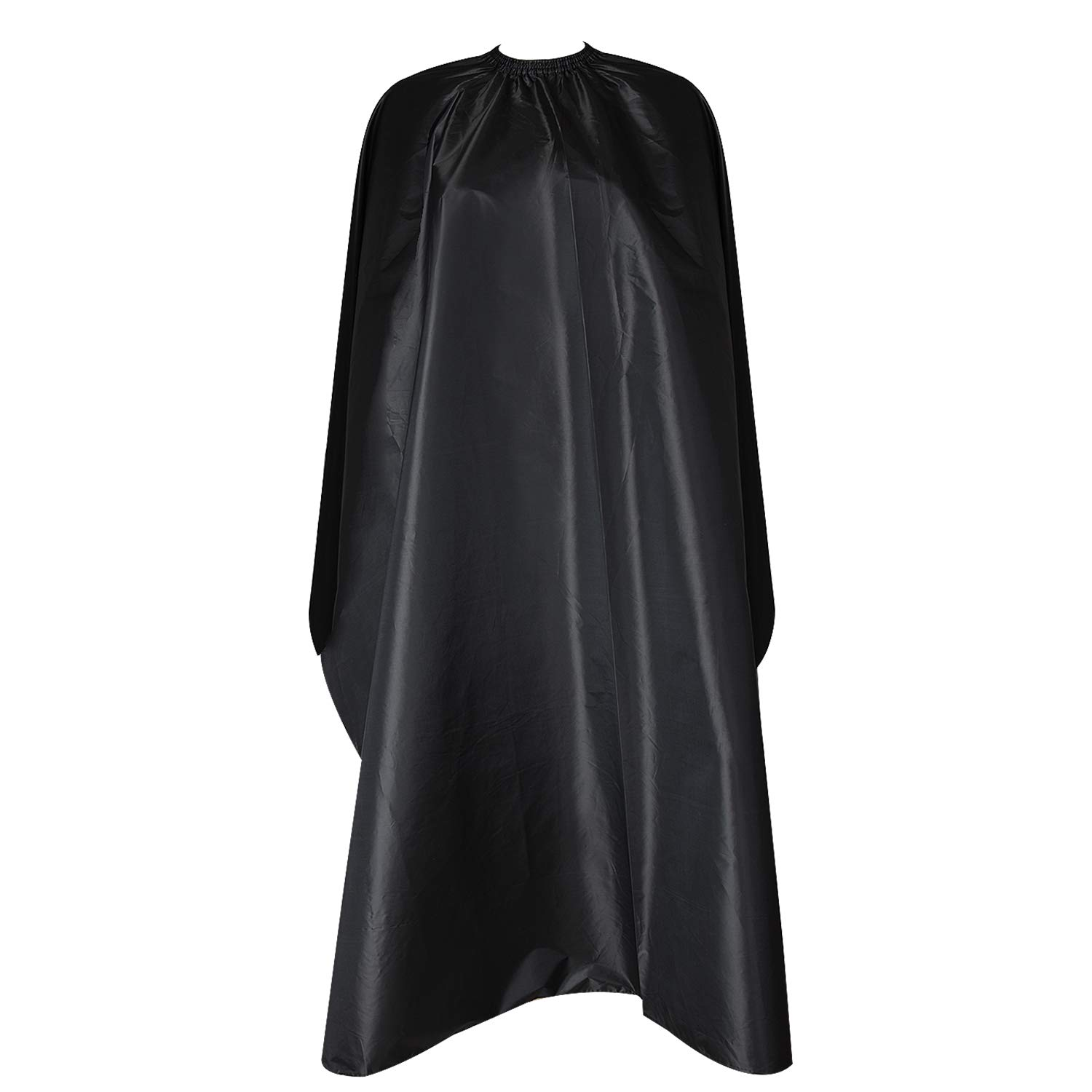Noverlife Stain & Water Proof Haircut Cape, 67x60'' Large Barber Cape for Shampoo Chemical Treatments, Adjustable Closure Hair Salon Cape Hairdressing Cloak Smock for Hair Styling Coloring Hair Dye by Noverlife