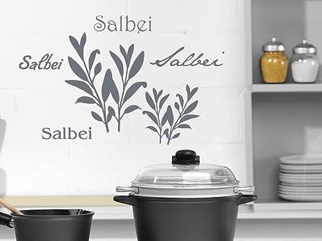 Adesivo da parete per cucina sala da pranzo piastrelle spruch