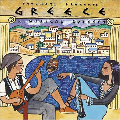 Greece: A Musical Odyssey [希腊音乐漫游] - 癮 - 时光忽快忽慢,我们边笑边哭!