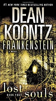 Dean Koontz's Frankenstein: Lost Souls 0553593676 Book Cover